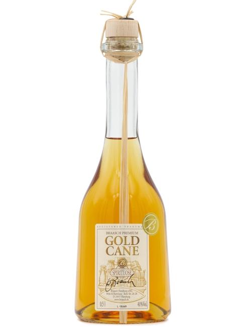 Braasch Premium Gold Cane · 0,5L