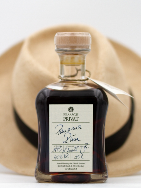 Braasch Privat: Panama (1993) · 0,5L