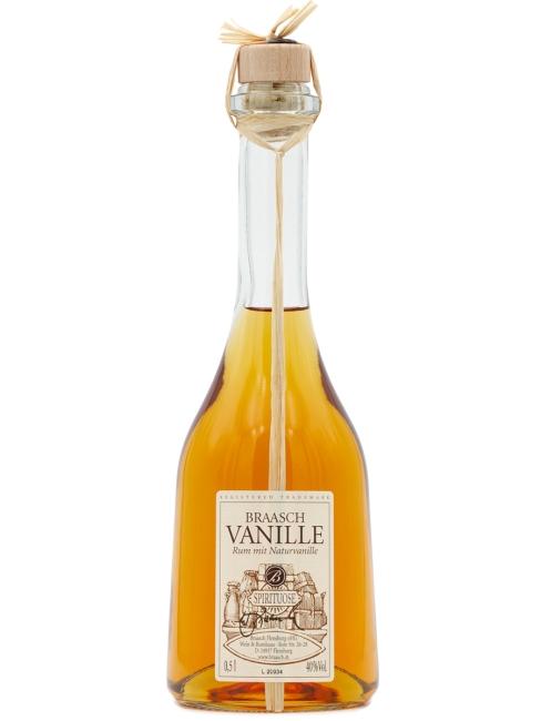 Braasch Vanille · 0,5L