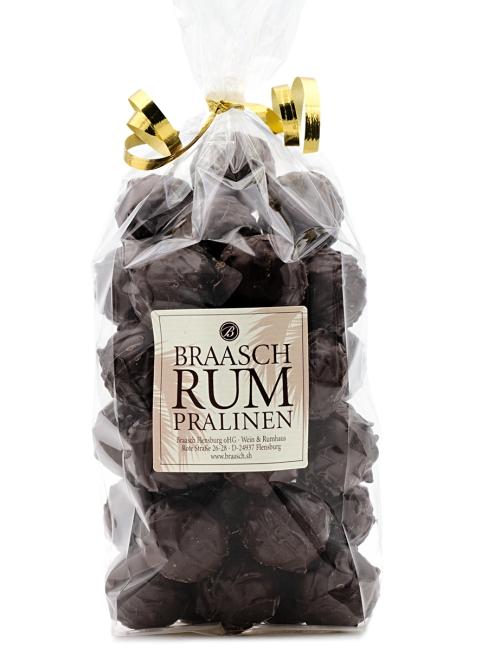 Braasch Rum-Pralinen · (35 Stück)