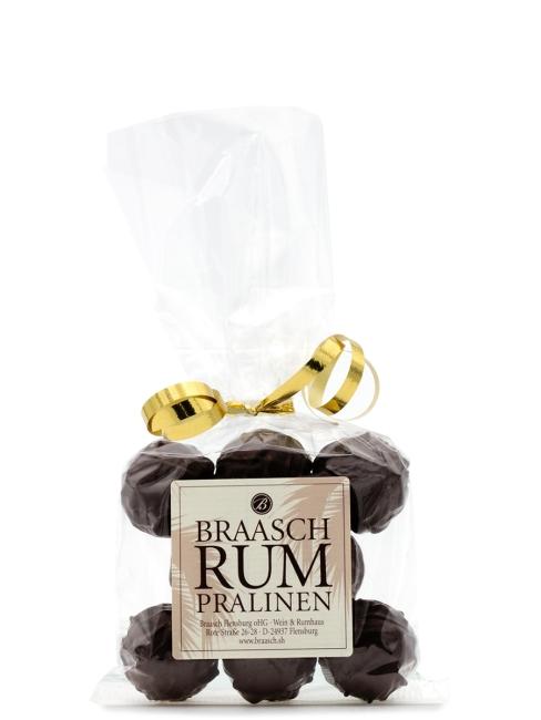 Braasch Rum-Pralinen · (8 Stück)